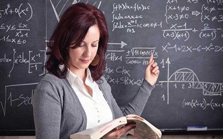 Fen Bilgisi Öğretmeni